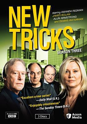 New tricks. Season three