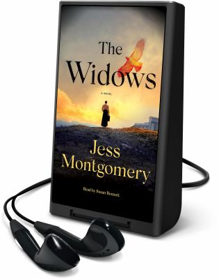 The widows : a novel (AUDIOBOOK)