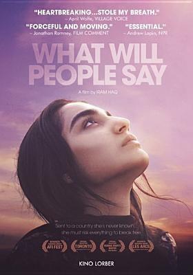 What will people say = Hva vil folk si