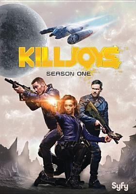 Killjoys. Season one