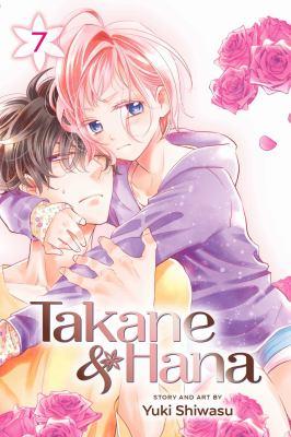 Takane & Hana. 7