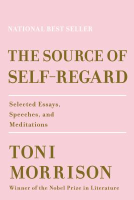 The source of self-regard : selected essays, speeches, and meditations