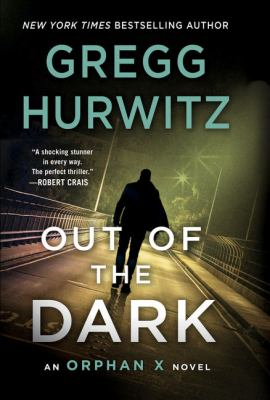 Out of the dark (LARGE PRINT)