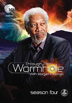 Through the wormhole. Season four