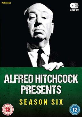 Alfred Hitchcock presents. Season six
