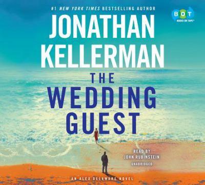 The wedding guest (AUDIOBOOK)