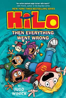 Hilo. Then everything went wrong