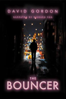 The bouncer (AUDIOBOOK)