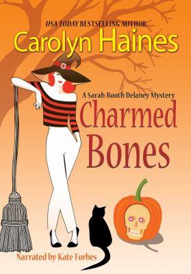 Charmed bones (AUDIOBOOK)