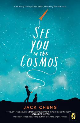 See you in the cosmos (LARGE PRINT)