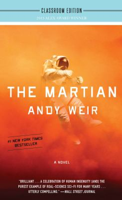 The Martian : classroom edition (LARGE PRINT)