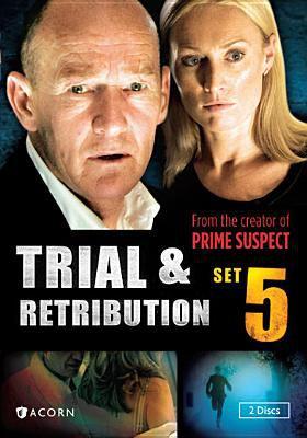 Trial & retribution. Set 5, Volumes XV-XVIII.