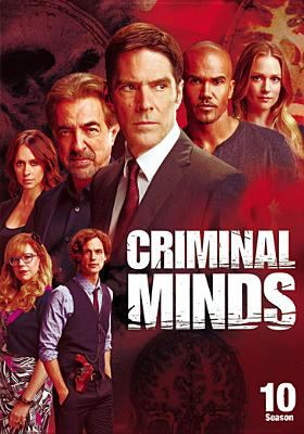 Criminal minds. Season 10