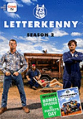 Letterkenny. Season 2.