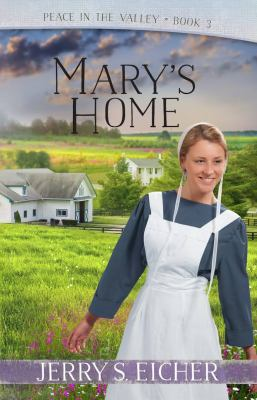 Mary's home (LARGE PRINT)