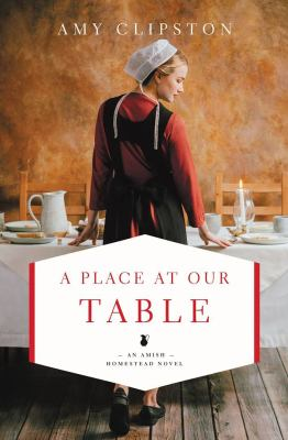 A Place at our table (LARGE PRINT)