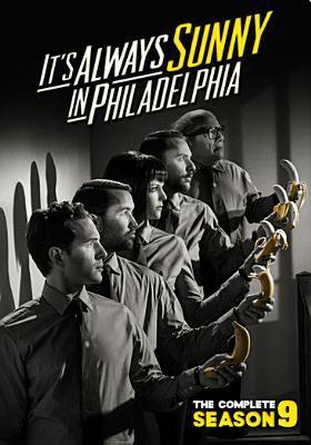 It's always sunny in Philadelphia. The complete season 9