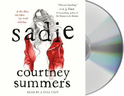 Sadie (AUDIOBOOK)