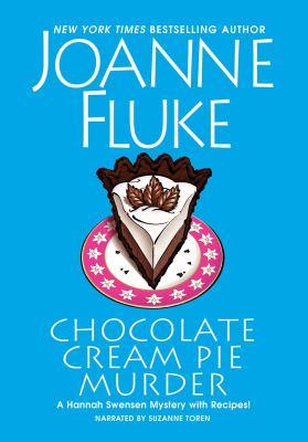 Chocolate cream pie murder (AUDIOBOOK)