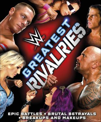 [WWE] Greatest rivalries