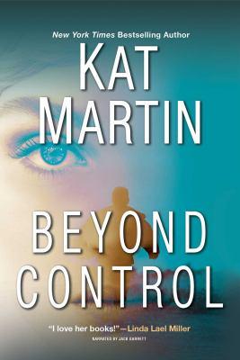 Beyond control (AUDIOBOOK)