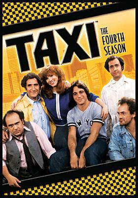 Taxi. The complete fourth season