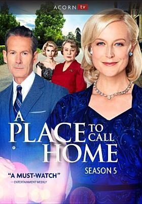 A place to call home. Season 5