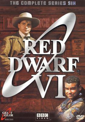 Red Dwarf. VI