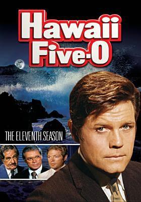 Hawaii Five-O. The eleventh season