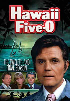 Hawaii Five-O. The 12th & final season.