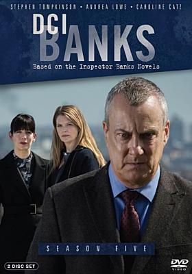 DCI Banks. Season five