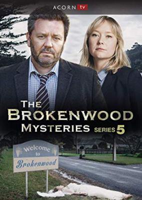The Brokenwood mysteries. Series 5