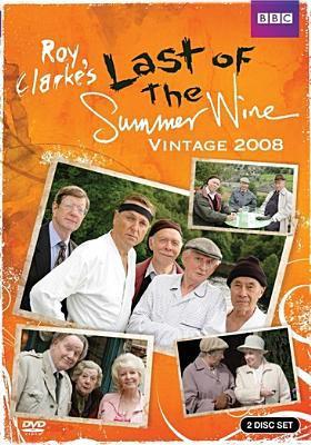 Last of the summer wine. Vintage 2008.