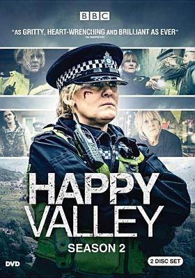 Happy Valley. Season 2