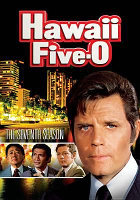 Hawaii Five-O. The seventh season