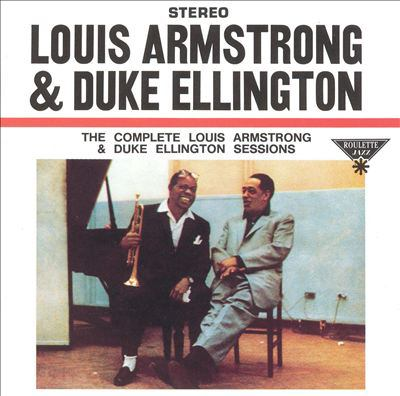The complete Louis Armstrong & Duke Ellington sessions