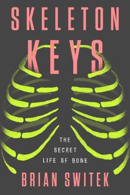 Skeleton keys : the secret life of bone