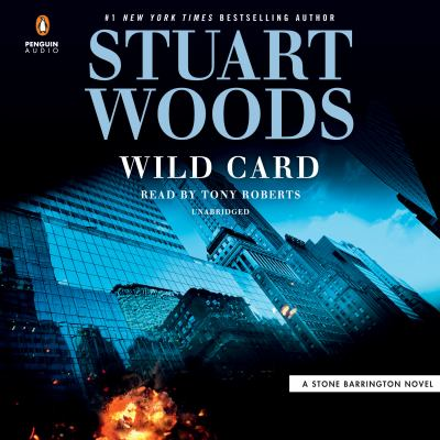 Wild card (AUDIOBOOK)