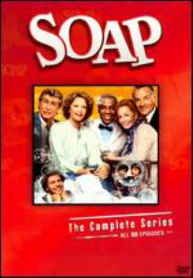 Soap. The complete series