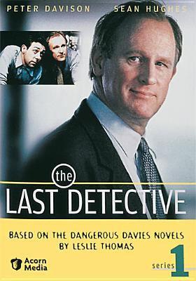 The last detective. Series 1.