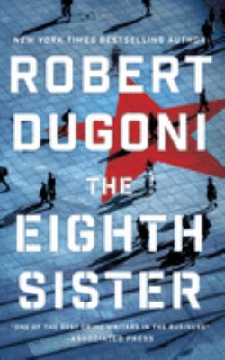 The eighth sister (AUDIOBOOK)