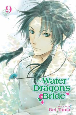 The water dragon's bride. 9