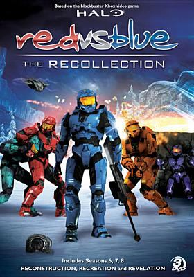 Redvsblue. The recollection