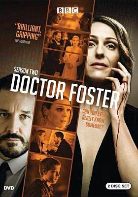 Doctor Foster. Season two