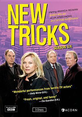 New tricks. Season six