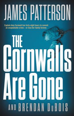 The Cornwalls are gone (AUDIOBOOK)