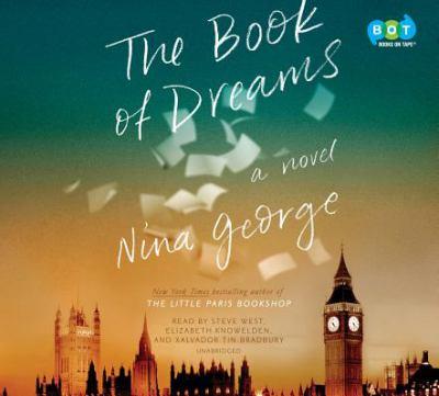 The book of dreams : a novel (AUDIOBOOK)