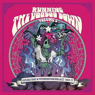 Running the voodoo down. volume 2