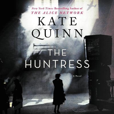 The Huntress : a novel (AUDIOBOOK)