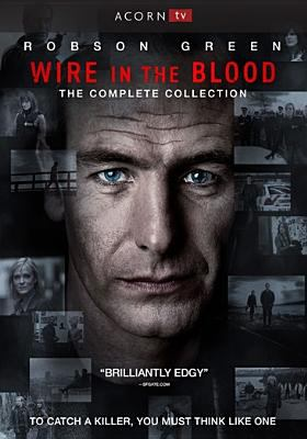 Wire in the Blood. Series 1-4